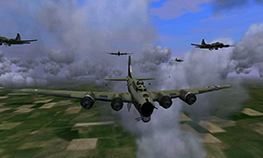 B17 Formation After Drop